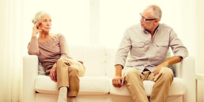 How will your marital assets be divided in divorce?, Boston, Massachusetts
