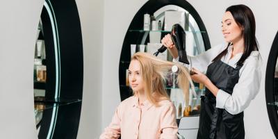5 Hairstyles to Try in Summer 2020, Boston, Massachusetts