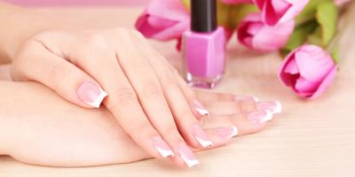 Never Go Wrong With These 4 Manicures, Boston, Massachusetts