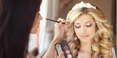 The Do's & Don'ts of Bridal Makeup, Boston, Massachusetts