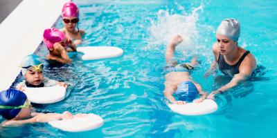 5 Reasons to Take Swimming Lessons Year-Round, Boston, Massachusetts