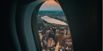 Long Weekend Getaways, Pittsford, New York