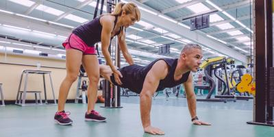 What to Look for in a Fantastic Personal Trainer, Boulder, Colorado