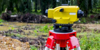 Top 3 Reasons to Invest in a Boundary Survey, Friday Harbor, Washington