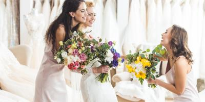 5 Different Bouquets for Every Type of Bride, North Haven, Connecticut