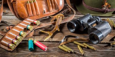 Ammunition to Clothing: 3 Must-Have Items You Need in Your Hunting Pack, Bourbon, Missouri
