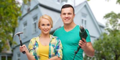 3 Home Improvement Ideas Perfect for Summer, Bourbon, Missouri