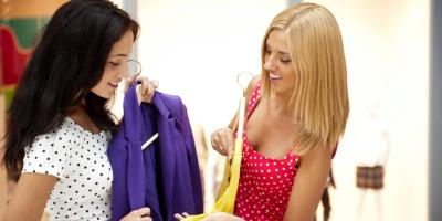Top 5 Reasons to Shop at Your Local Boutique, Florissant, Missouri
