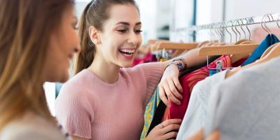 4 Compelling Reasons to Shop at Boutiques, Moorestown-Lenola, New Jersey