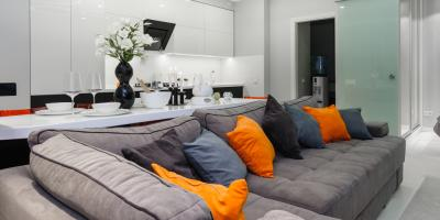 3 Tips for Mixing Contemporary Furniture Styles, Symmes, Ohio