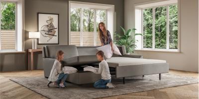 3 Tips for Choosing a Sleeper Sofa, Symmes, Ohio