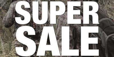 Spring Archery Sale at M&M Archery Range and Pro Shop, Independence, Kentucky