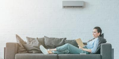 Debunking 3 Common Myths About Ductless AC Units, Bowling Green, Ohio