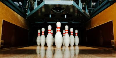 A Guide to Scoring in Bowling, Shelby, Wisconsin