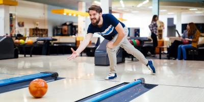 A Guide to Buying Your First Bowling Ball, Queens, New York