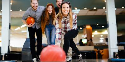 4 Reasons Why Bowling Is a Terrific First Date Idea, Newport-Fort Thomas, Kentucky