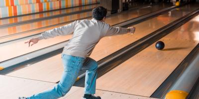 5 Tips for Becoming a Better Bowler, Onalaska, Wisconsin