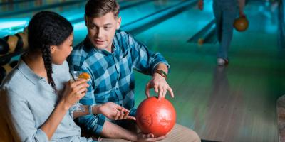 A Beginner's Guide to Bowling, Onalaska, Wisconsin