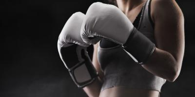 Why Boxing Classes Are the Perfect Choice for Women, Colorado Springs, Colorado