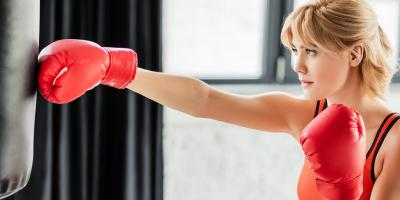 5 Tips to Train With a Heavy Boxing Bag, Honolulu, Hawaii
