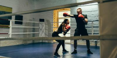3 Tips to Prepare Your First Boxing Match, Honolulu, Hawaii