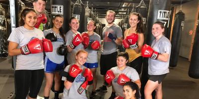 5 Reasons Boxing Working Is Unlike Other Exercises, Milford, Connecticut