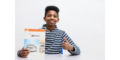 How JEI Problem-Solving Math Program Works Well for Kids, ,