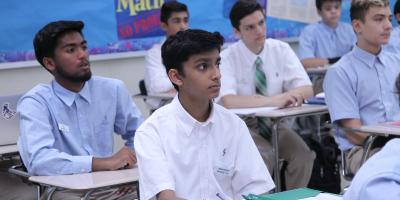 3 Powerful Benefits of School Uniforms, Metuchen, New Jersey