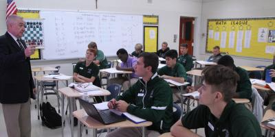 4 Reasons Why Small Private High School Classrooms Are Beneficial, Metuchen, New Jersey
