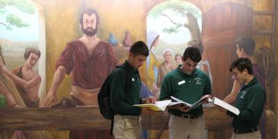 What Makes Saint Joseph Catholic High School Stand Out , Metuchen, New Jersey