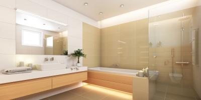 3 Bathroom Remodeling Trends, Tampa, Florida