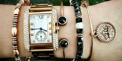 FAQs on Layering Bracelets, Necklaces, & Rings, Westfield, Massachusetts