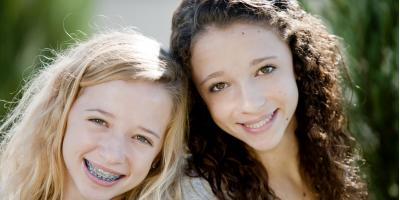 Orthodontic Options: Advantages & Disadvantages of Each Braces Type, Avon, Ohio