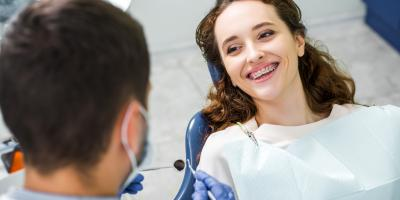 3 Popular Braces Options for Adults, Dansville, New York