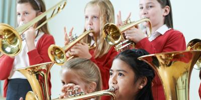 How Do Braces Affect Playing an Instrument?, Oxford, Ohio