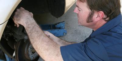 3 Reasons Why Your Brake Fluid Should Be Flushed, Loveland, Ohio