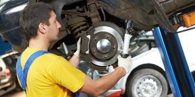 Top 3 Tips to Prolong the Life of Your Brakes & Avoid Costly Brake Service, Honolulu, Hawaii