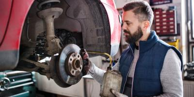 The Do's & Don'ts of Brake Service, Lorain, Ohio