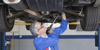 4 Warranties That Cover Auto Repairs, Bluefield, West Virginia