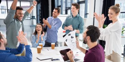 3 Easy Ideas to Boost Employee Morale, Jefferson, Missouri