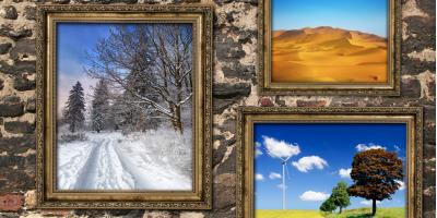 Options to Consider When Custom Framing Your Artwork , Branford Center, Connecticut