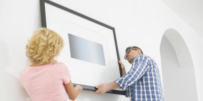 4 Photograph-Framing Trends to Inspire You to Update Your Walls, Branford Center, Connecticut