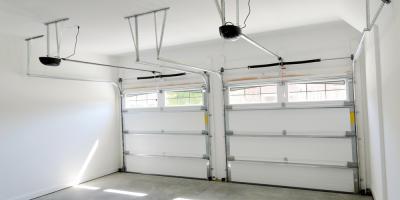 5 Tips for Maintaining Your Garage Doors, Scott, Missouri
