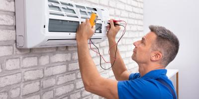5 Signs You Need Air Conditioning Repair, Branson, Missouri