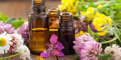 A Health Food Shop Shares 3 Ways to Use Essential Oils, Branson, Missouri