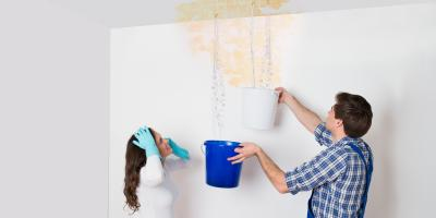 How to Avoid the Need for Water Damage Cleaning, Branson, Missouri