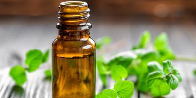 5 Fantastic Benefits of Peppermint Essential Oil, Branson, Missouri