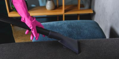 Top 5 Upholstery Cleaning Tips for Your Furniture, Branson, Missouri