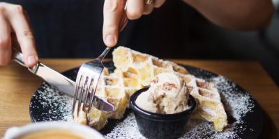 The Delicious History and Evolution of Belgian Waffles, Branson, Missouri