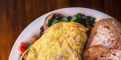 The Benefits of Protein for Quick Weight Loss, Omaha, Nebraska